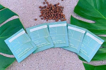 Smarter Coffee   The Zen Keto 5-Pack
