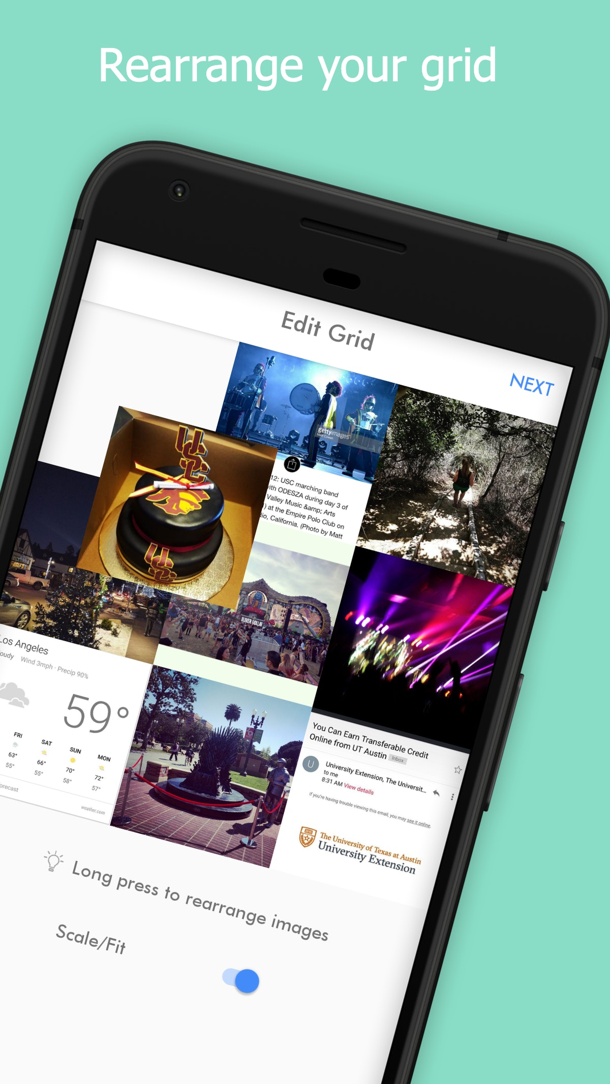 Will Best Nine Be available on Instagram for 2019? Yes, you can use a third-party app to get your co...