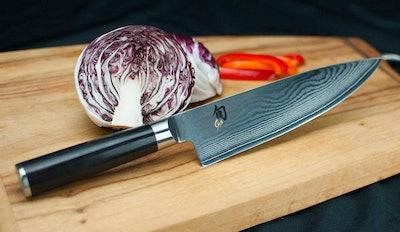 Shun Classic Chef's Knife (8-Inch)