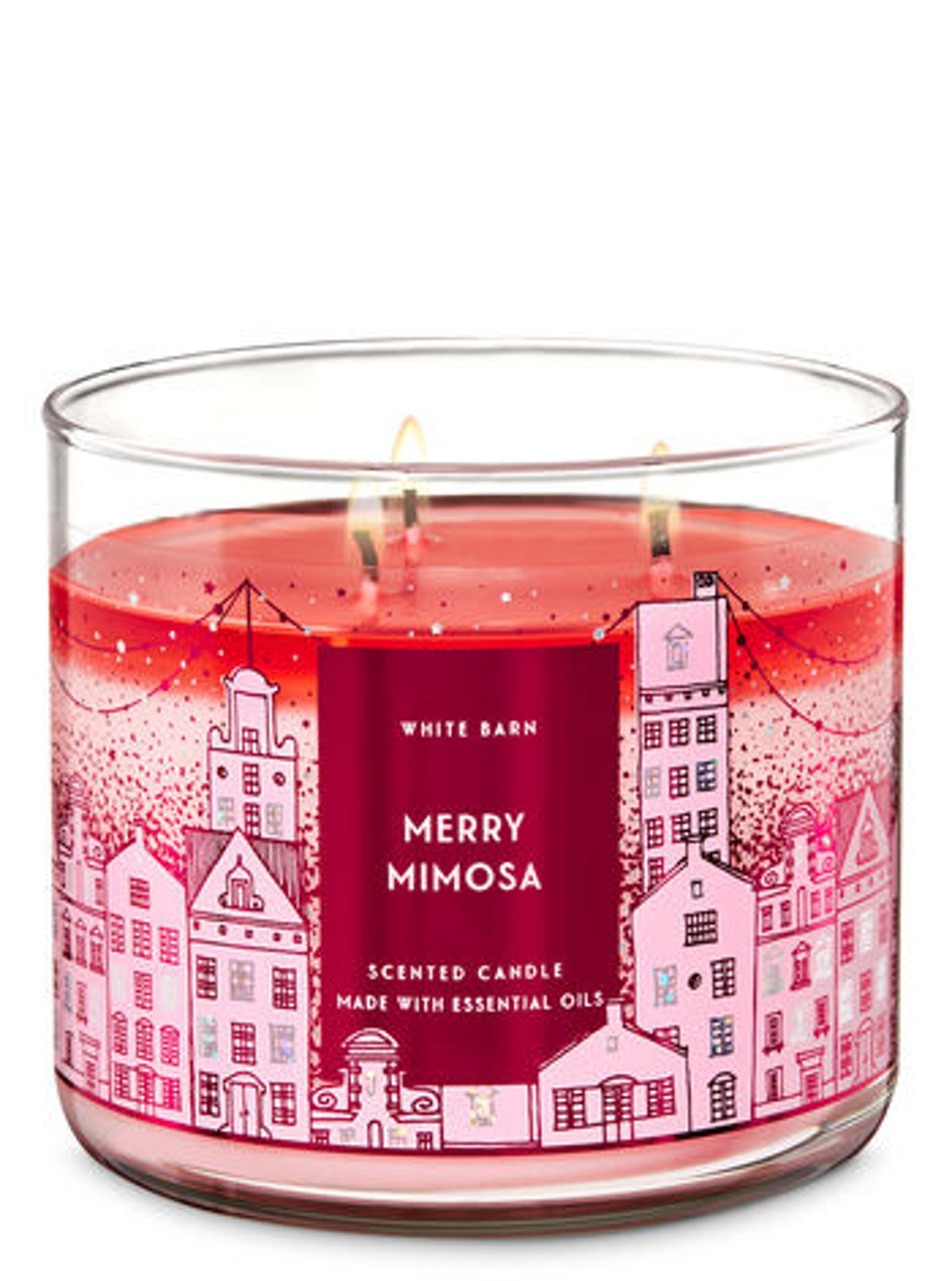 Merry Mimosa