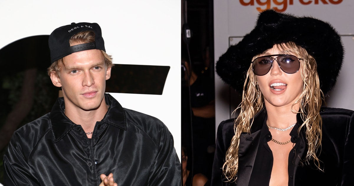 Will Cody Simpson & Miley Cyrus Collaborate On Music? Here's What He Said