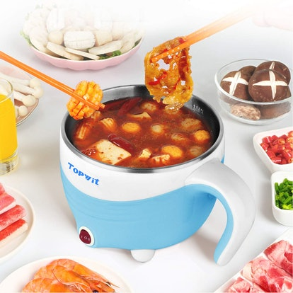Topwit Electric Hot Pot (1.5 Liters)