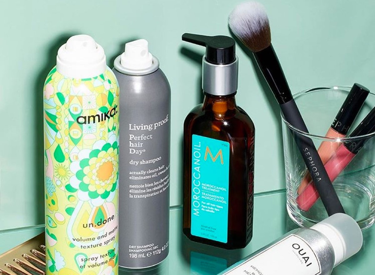 These Sephora gifts under $25 are worth the money because your loved ones will actually use them eve...