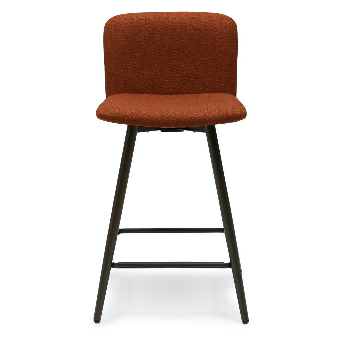 MoDRN Mid-Century Drover Counter Stool, Multiple Colors