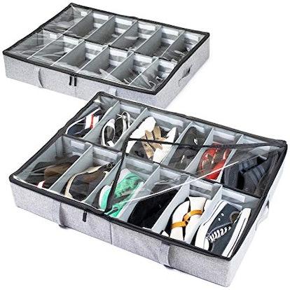 storageLAB Shoe Organizer