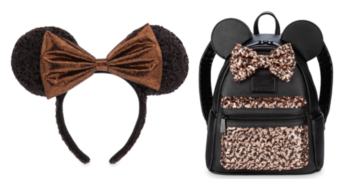 Disney's Belle Of The Ball Bronze Collection Is Perfect To Ring In The New Year