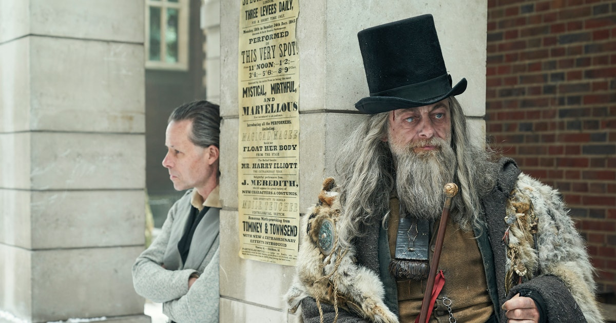 'A Christmas Carol's Book Ending Captures The True Meaning Of Christmas