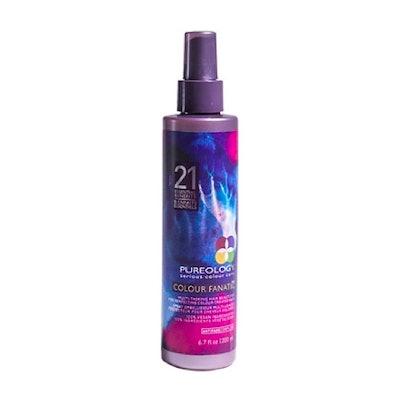 Limited Edition Colour Fanatic Multi-Tasking Hair Beautifier