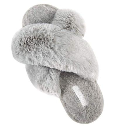 Hallucci Fleece Slippers