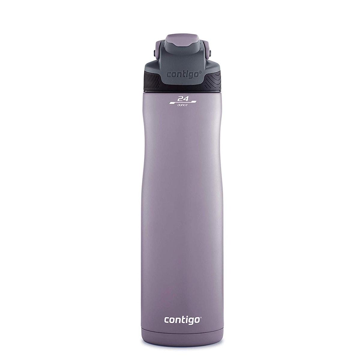 Contigo AUTOSEAL Stainless Steel Water Bottle