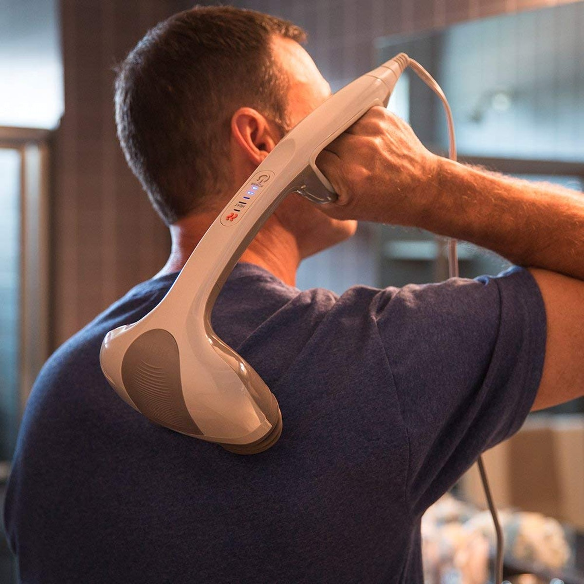 HoMedics Action Massager