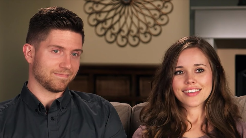 Jessa Duggar's sons Spurgeon and Henry recited a story from memory and it's the sweetest thing.