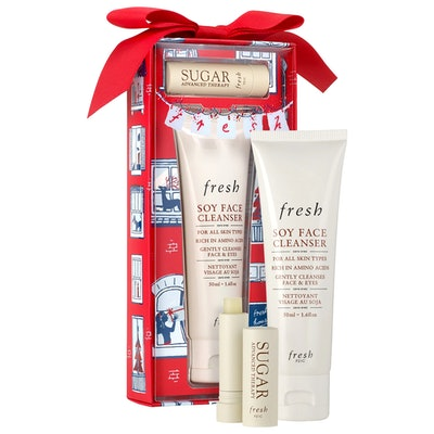 fresh Enchanted Essentials Gift Set