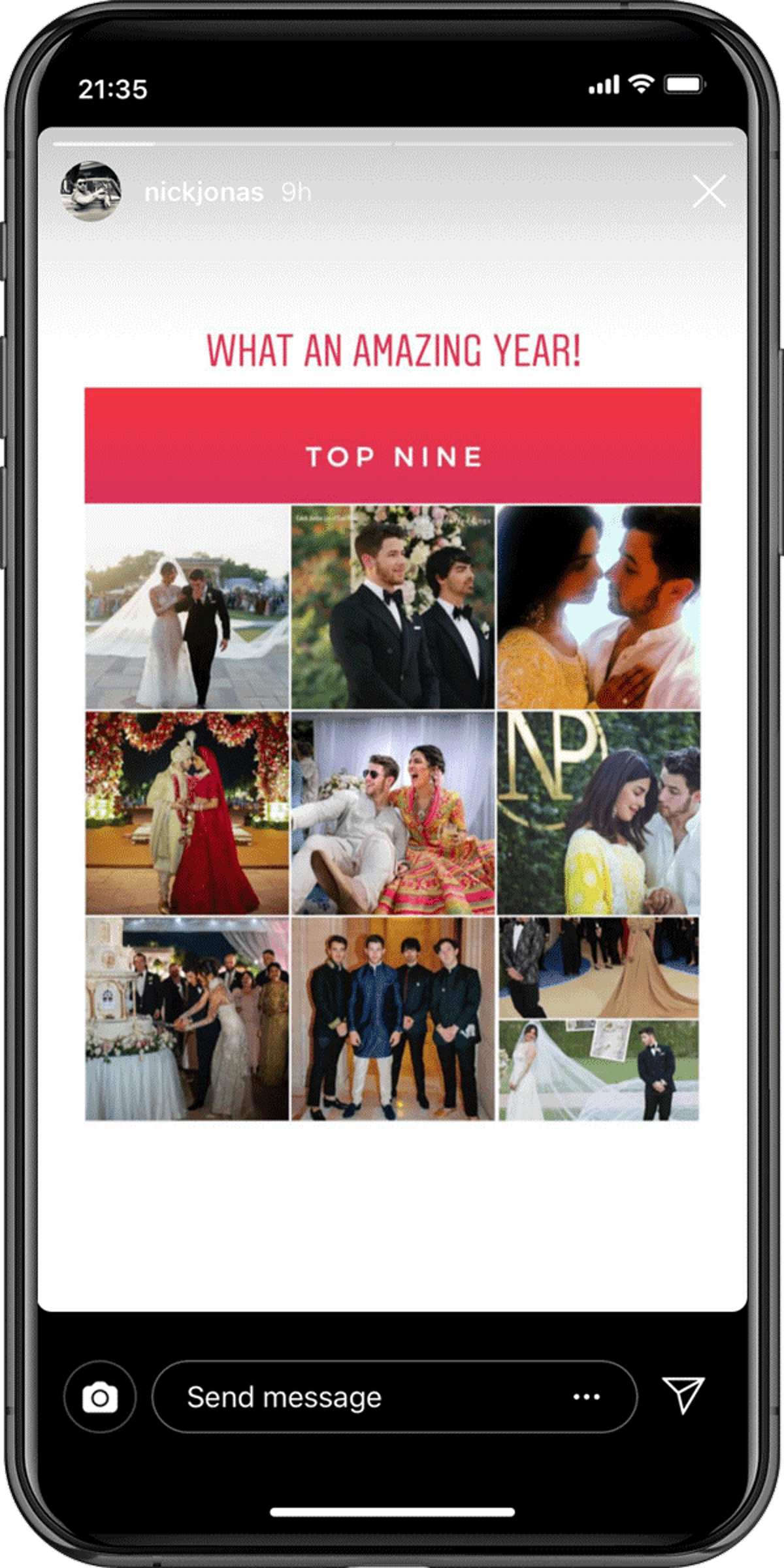 Will Instagram Have Best Nine In 2019? The answer is yes, so get ready to look back on your year.