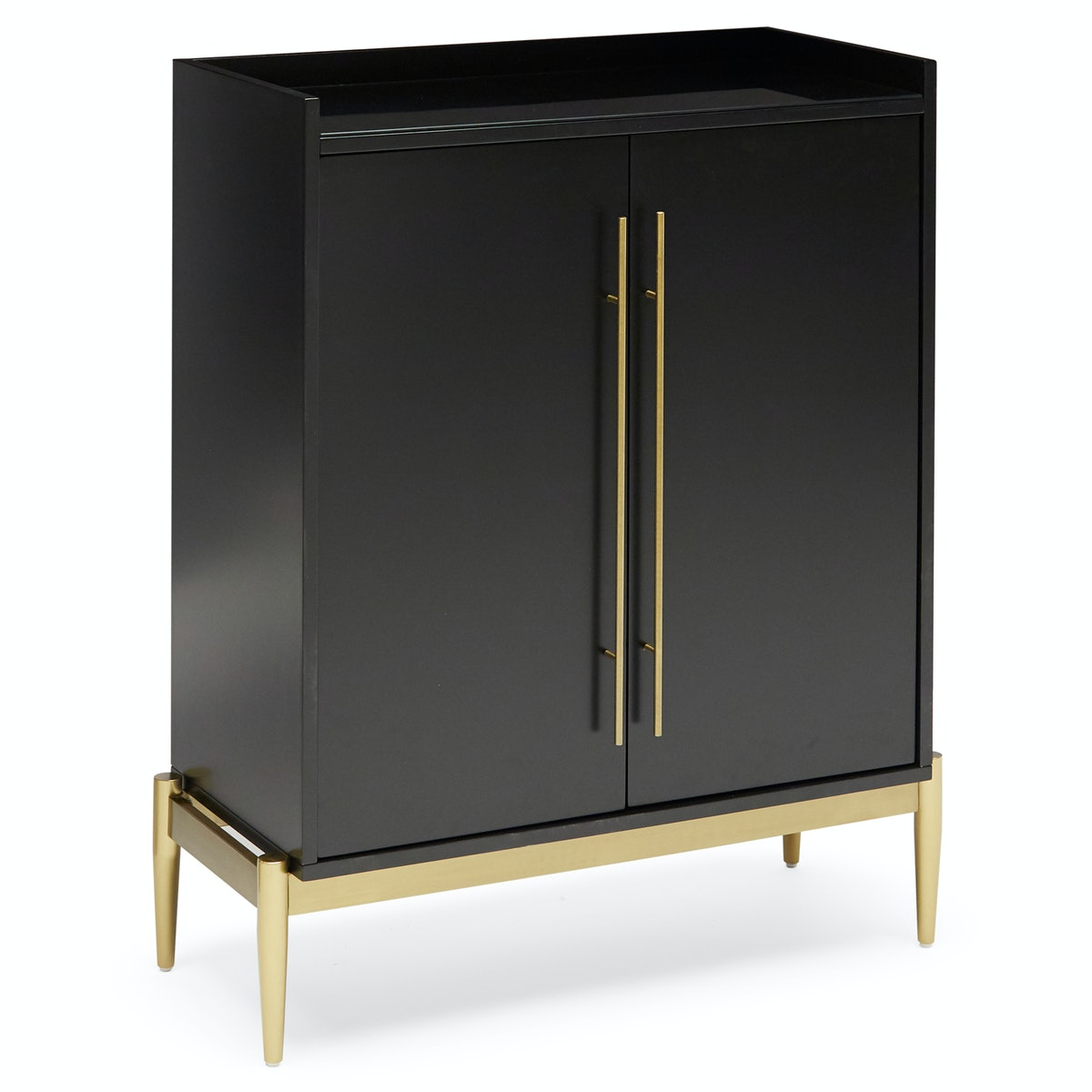 MoDRN Neo Luxury Dylan Bar Cabinet