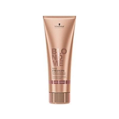 Tone Enhancing Bonding Shampoo Warm Blondes