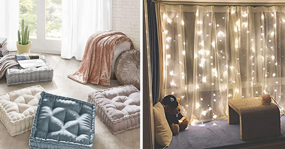 45 Cheap But Awesome Things On Amazon That Make Your Home Cozy & Super Inviting
