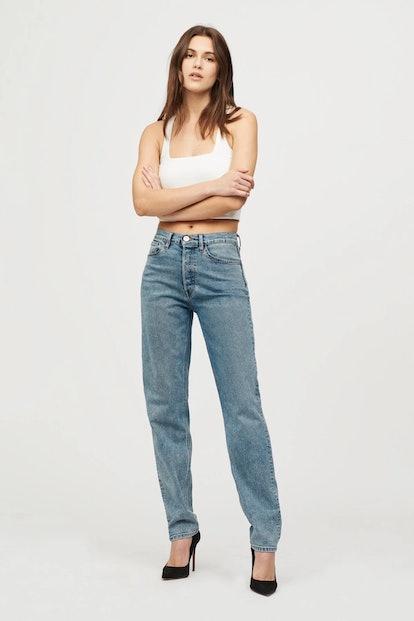 Kirk Jeans