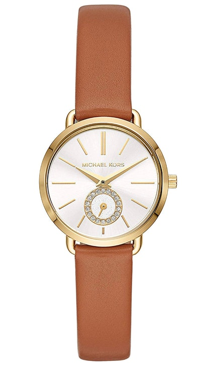 Michael Kors Women's Portia Watch