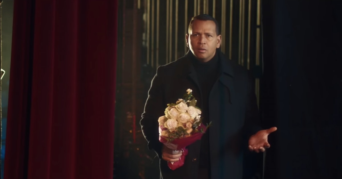 Alex Rodriguez's 'SNL' Guest Appearance Had Him Vying For J.Lo's Heart