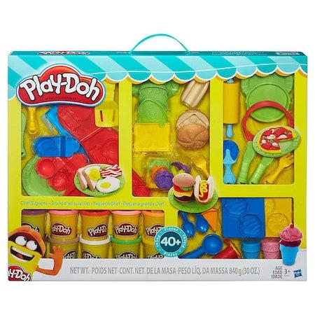 Play-Doh Chef Supreme Set