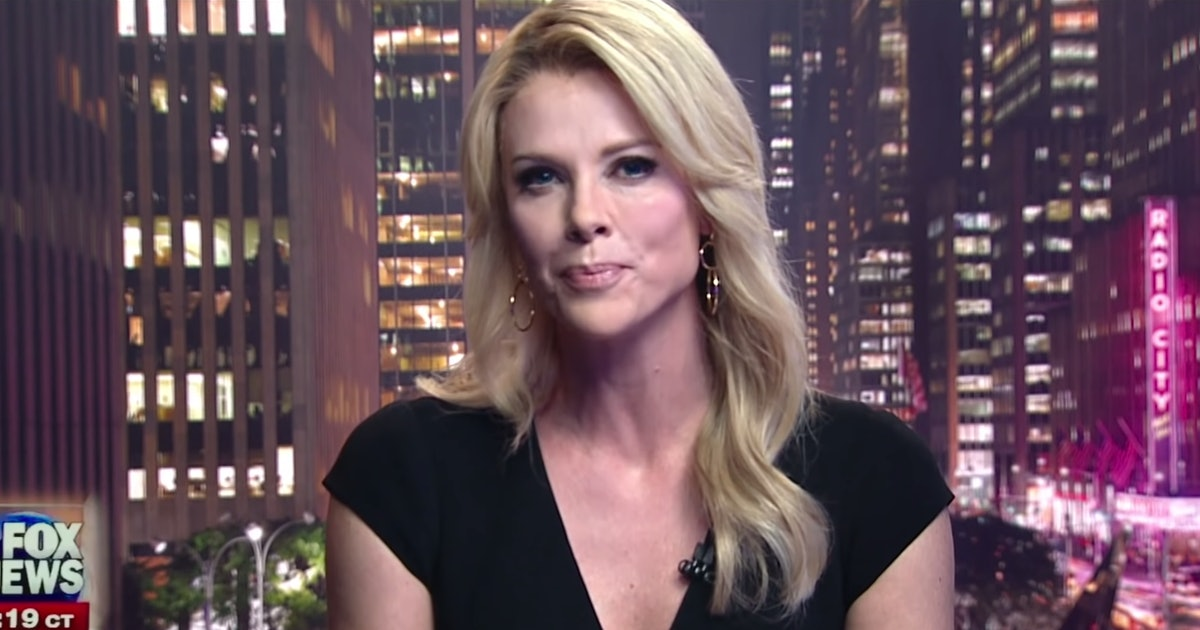 Megyn Kelly's Story Steals the Spotlight in 'Bombshell,' So What Does She Think About the Film?