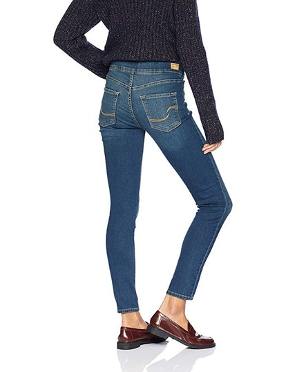 Levi Strauss & Co. Pull-on Skinny Jeans