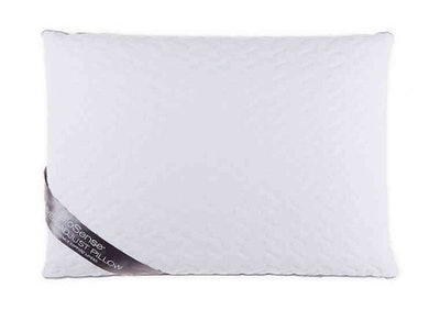 Brookstone BioSense Layer Adjust Standard/Queen Memory Foam Pillow