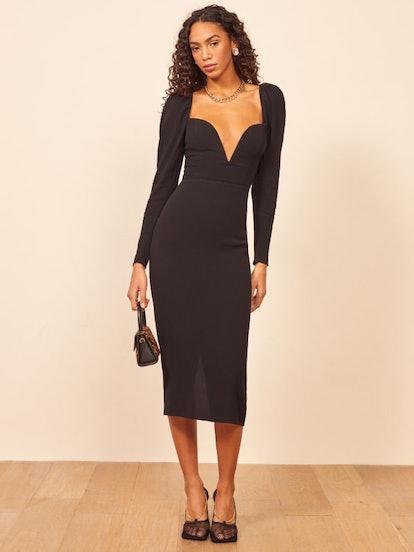 Strata Dress