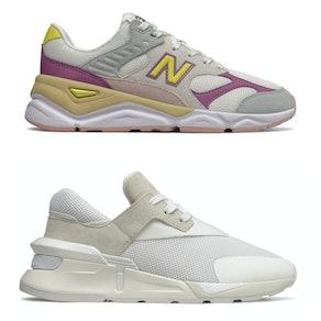 New Balance X Reformation X90