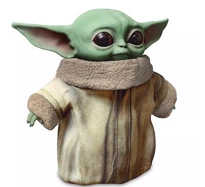 The Child Plush by Mattel