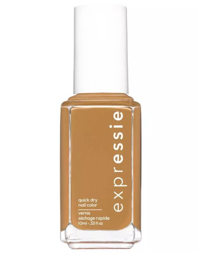 Expressie Nail Polish in Saffr-On The Move