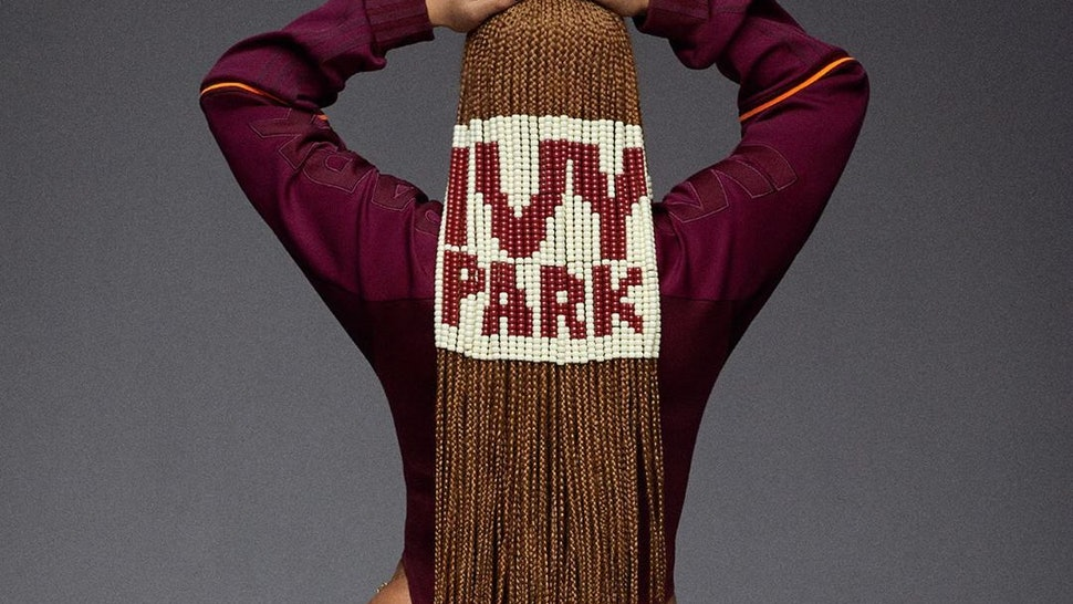 Image result for beyonce ivy park