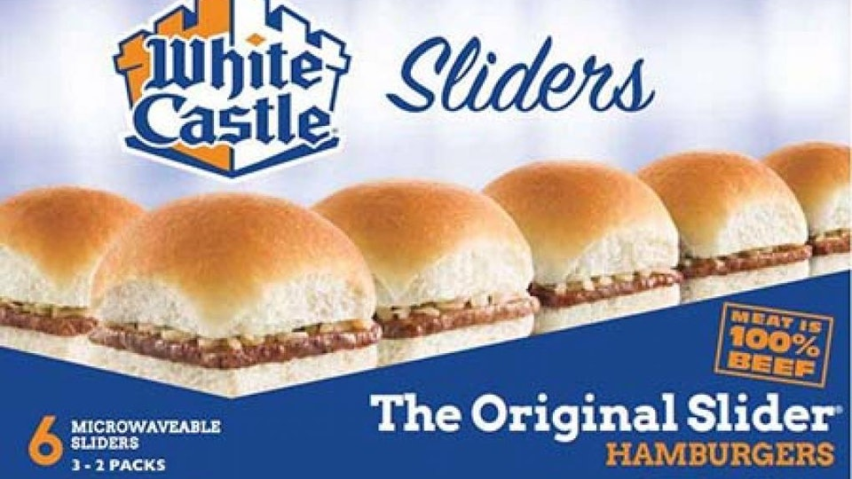 The FDA issued a voluntary recall earlier this weekend of certain White Castle frozen burgers due to a possible listeria contamination.