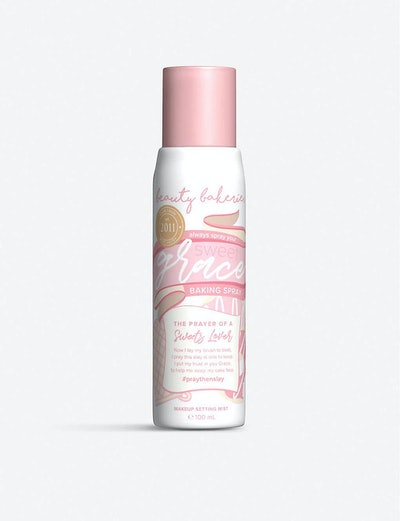 Beauty Bakerie's Spray Your Grace