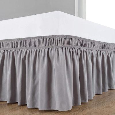 Biscaynebay Wraparound Bed Skirt