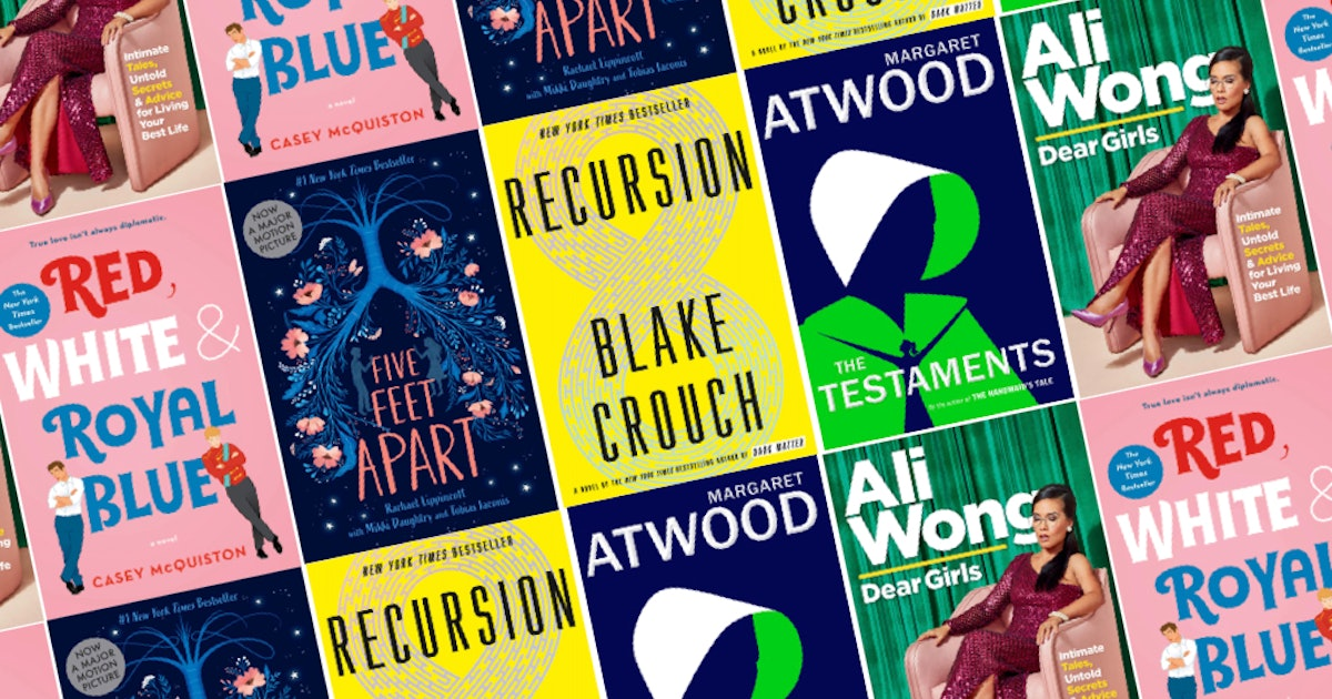 The 2019 Goodreads Choice Award Winners Show How Much We Love Rom-Coms