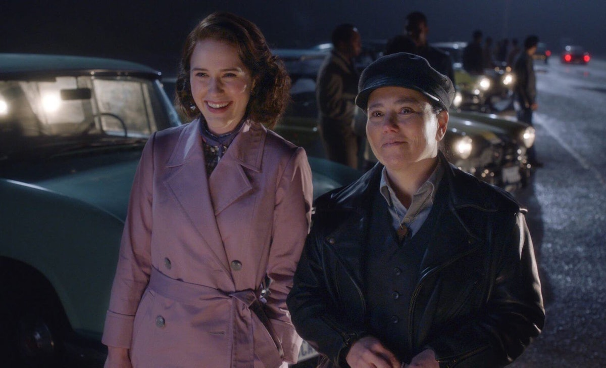 'The Marvelous Mrs. Maisel' Season 3 ended with a ton of questions still unanswered.