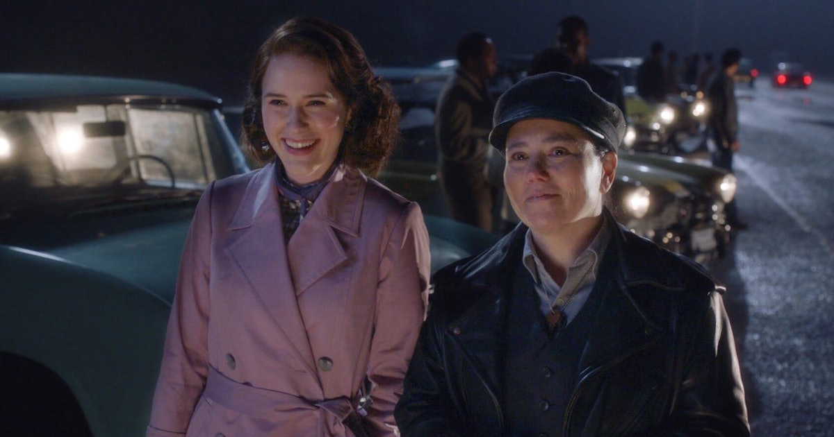 7 'The Marvelous Mrs. Maisel' Season 3 Questions Fans Need Answers To ASAP