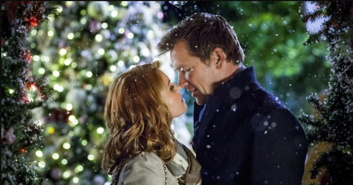 20 Hallmark Holiday Movies For When You Want *All* The Feels