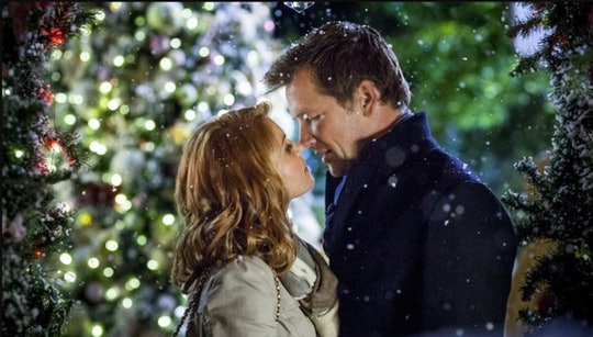 'A Christmas Detour' is one of many Hallmark holiday movies to watch this December.