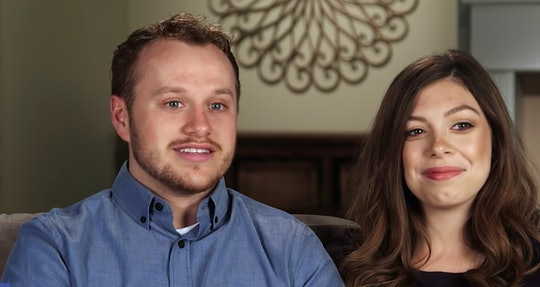 Lauren and Josiah Duggar's newborn daughter, Bella Milagro, is officially one month old.