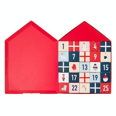 Kikki K. Eraser Advent Calendar