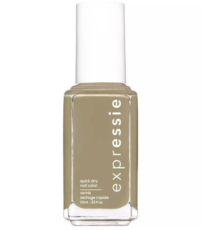 Expressie Nail Polish in Don't Be Latte