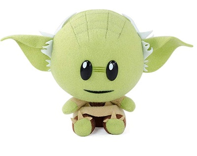 "Baby Yoda 4"" Plush Toy"