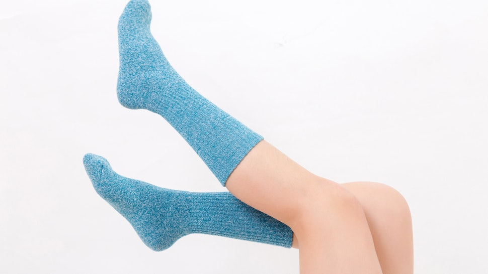 The 6 Best Socks That Stay Up