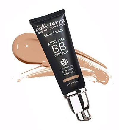 Bella Terra All-In-One BB Cream