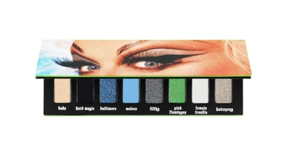 Kat Von D I Am Divine Eyeshadow Palette