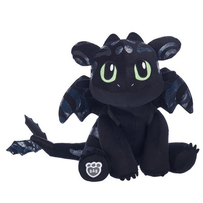 Special Edition Hidden World Toothless