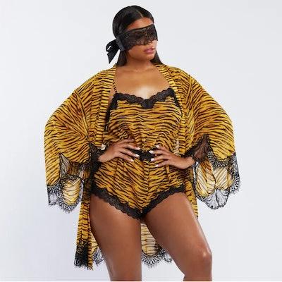 Tiger Chiffon Xtra VIP Box